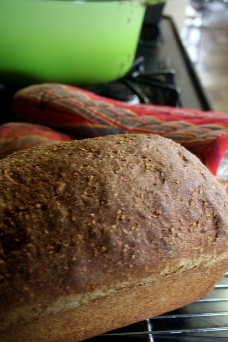 Anadama Bread3 4-09